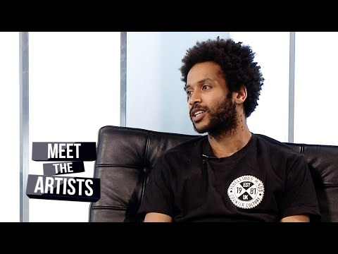 Wrigz   Meet The Artists - Talks absence, turning down deal with Wiley, shifty, new business & more