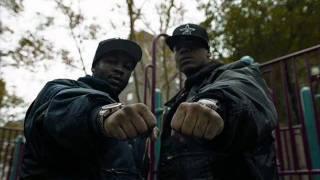 Bars & Hooks - Reality Check (Feat. V-12)