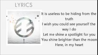 FIREFLIGHT - LIGHT INSIDE (INNOVA) - LYRICS