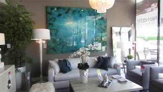"LUXE DECOR DESIGN "" IDEAS & INSPIRATION 2018"""