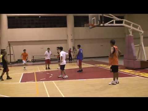 20090829 Basketball CCP Part 4