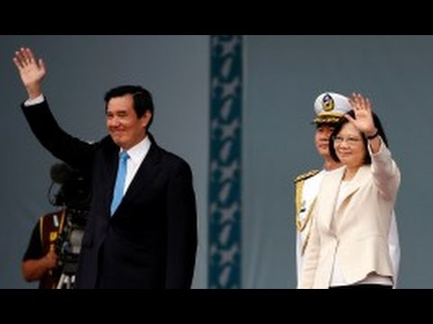 Views from a former president: Taiwan's past, present and future