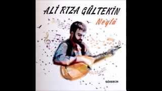 Ali Rıza Gültekin - Kara Koyun © Güvercin Müzik Audio