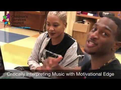 Week 4 - Learning Together Program