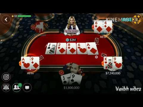 Trick to win cheaps in zynga poker