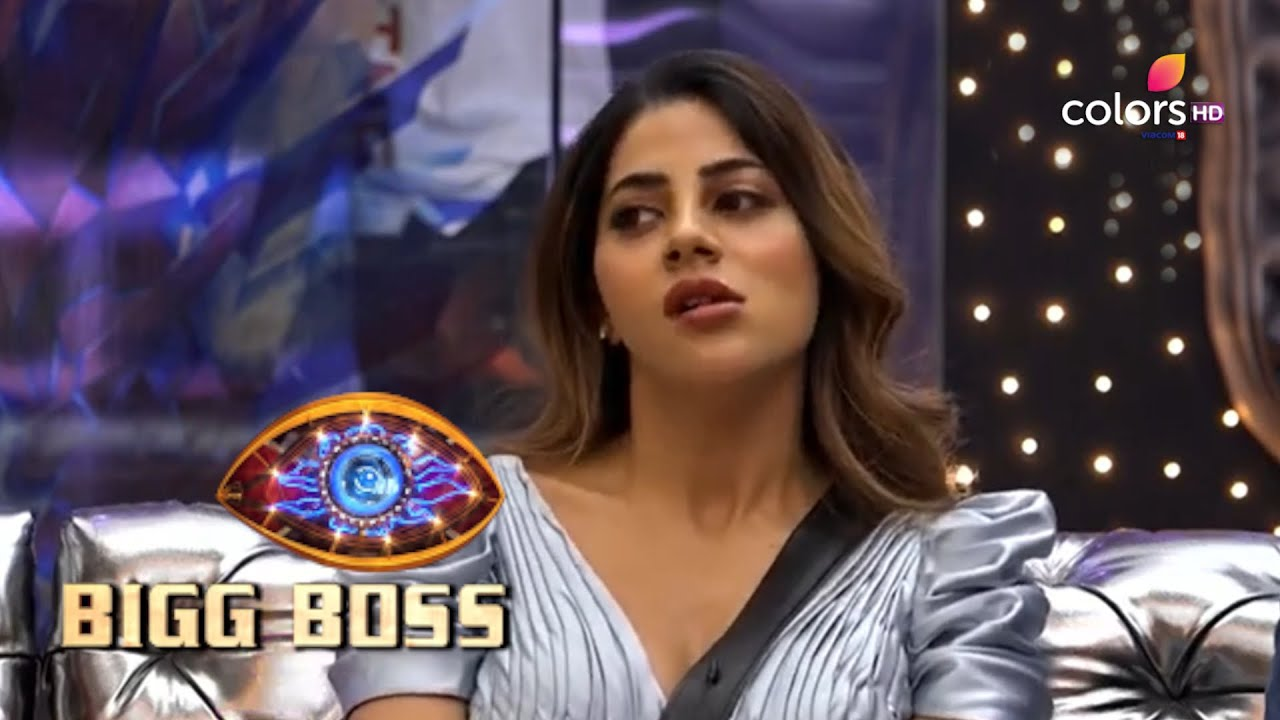Download Bigg Boss S14   बिग बॉस S14   Salman Has A Question For Nikki