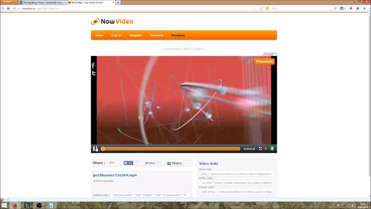 Kostenlos Videos Anschauen