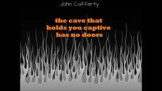 Lyrics to Hearts On Fire by John Cafferty
