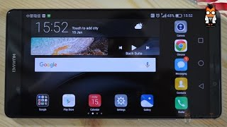 Huawei Mate 8 - 18 Tips & Tricks