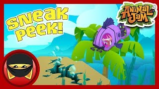 OVER TWO THOUSAND! |  Animal Jam Sneak Peek