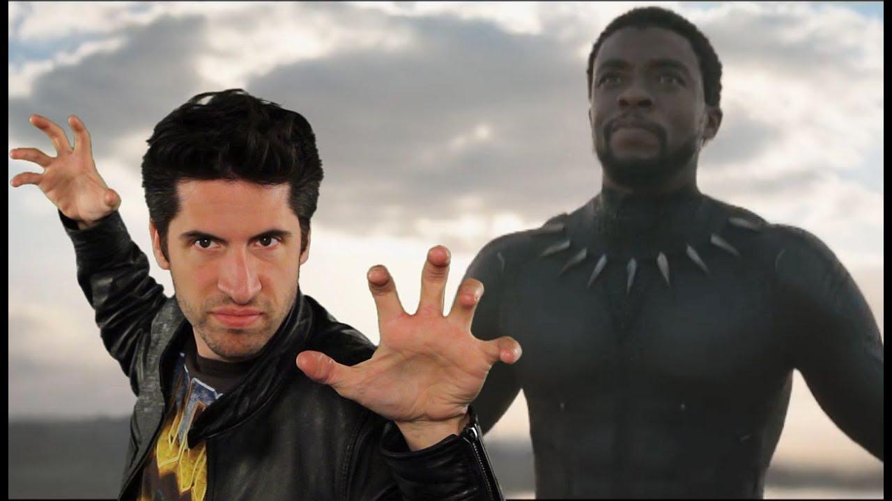 Black Panther – Teaser Trailer Review