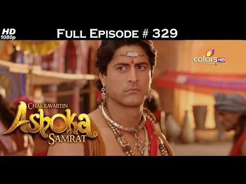 Chakravartin Ashoka Samrat - 3rd May 2016 - चक्रवतीन अशोक सम्राट - Full Episode (HD)
