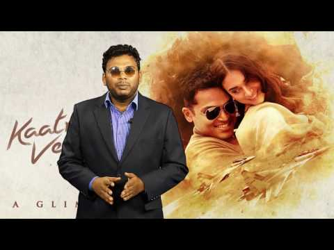 Kaatru Veliyidai - Friday Facts #16 | Review on Reviewers with Shah Ra | Karthi, Mani Rathhnam