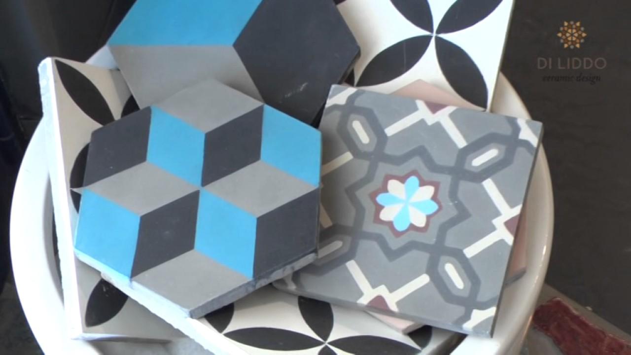 di liddo ceramic & design - andria - puglia - youtube - Arredo Bagno Andria