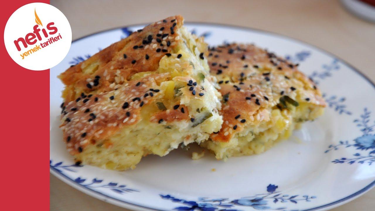 Yumurtalı Patates Tarifi Denenmiş Tarifi