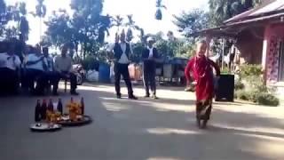 Nepali Top Baby Dance || New Year Nepali Dance|| &....2018 BEST NEPALI DANCE
