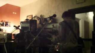 """RockWageeto """"Cold Shot""""@Choccolate Bar"""