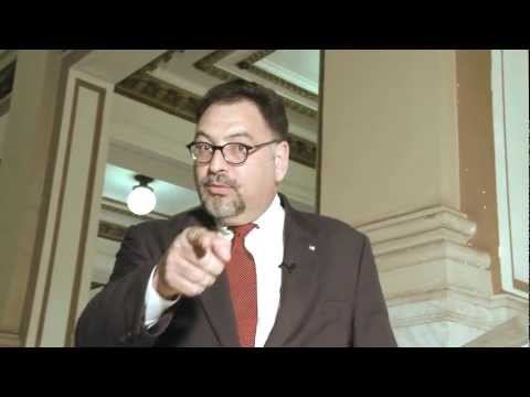 Brian Wahby For City Treasurer - Saint Louis Democratic Primary