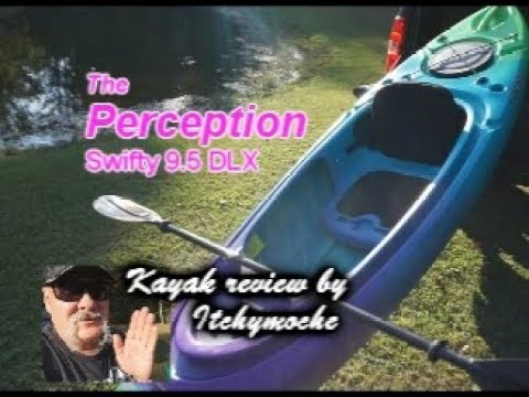 Perception Swifty Kayak Review Related Keywords