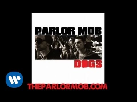 The Parlor Mob  Into The Sun  VIDEO