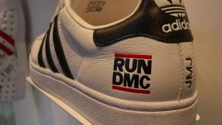 RUN DMC My Adidas Hd