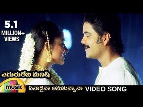 Eduruleni Manishi Telugu Movie Songs