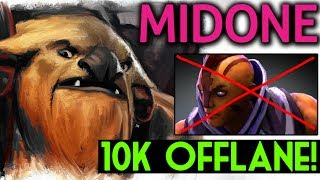 MidOne Dota 2 [Earthshaker] 10k Offlane Counter AM Subscribe : http...