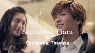 """三代目J Soul Brothers /Samantha Tiara & Samantha Thavasa"""" のcm集..."""