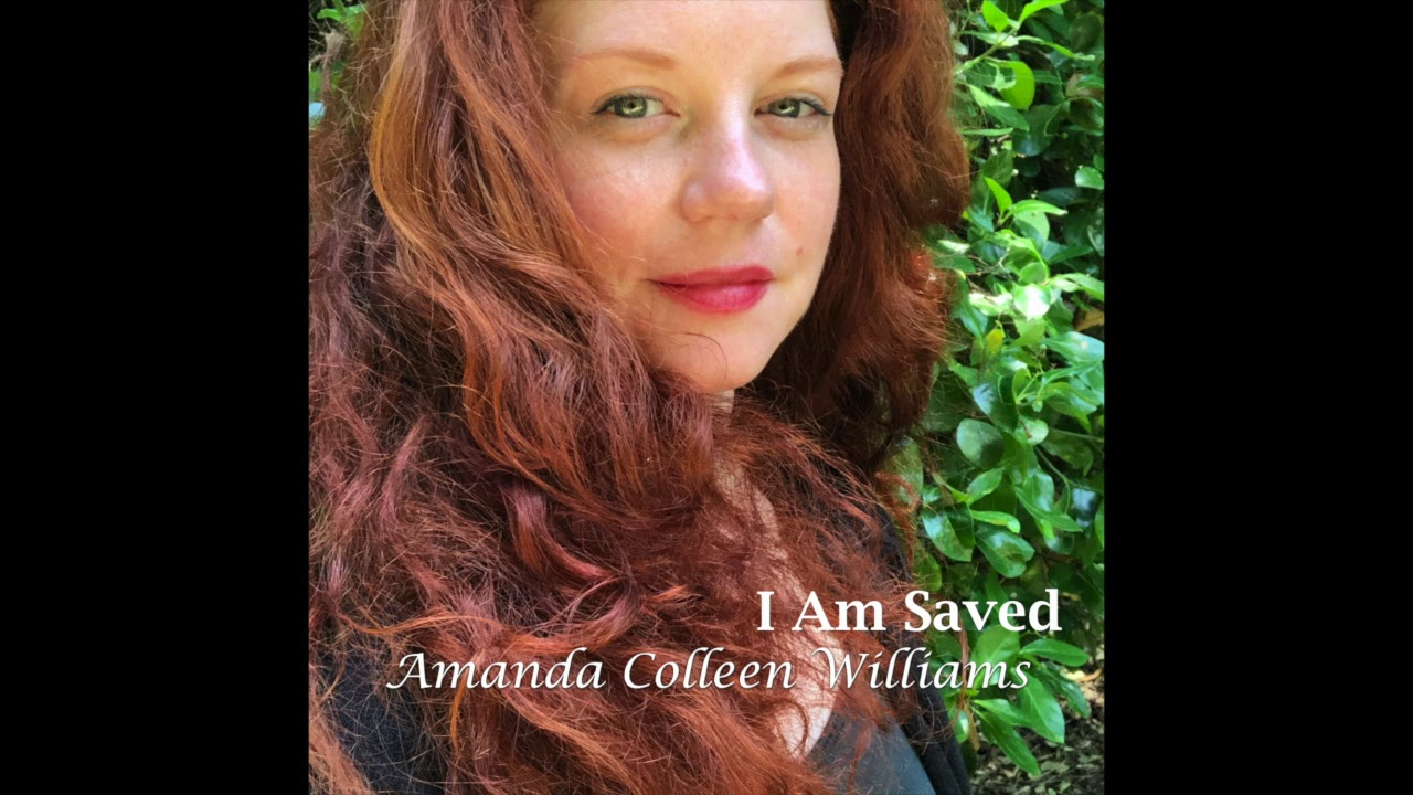 I Am Saved | What brings you comfort?