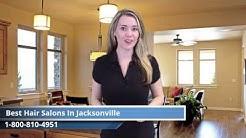 best hair salons in Jacksonville