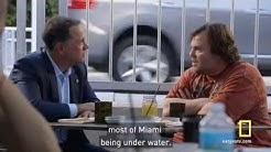 Jack Black Meets Florida Mayors