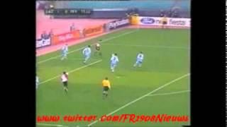 Lazio Roma-Feyenoord 2000