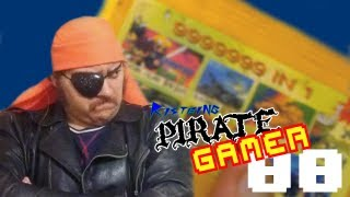 Risteing Pirate Gamer 00 - 9999999 in 1