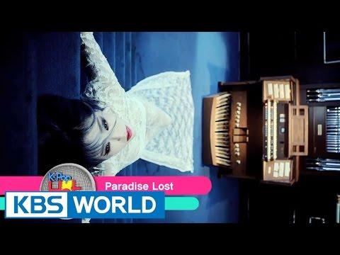 GAIN - Paradise Lost   가인 - Paradise Lost [K-Pop Hot Clip]