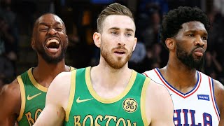 Boston Celtics vs Philadelphia 76ers Full Game Highlights | December 12, 2019-20 NBA Season