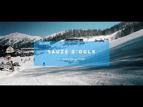 Sauze d'Oulx - A Taste of Winter
