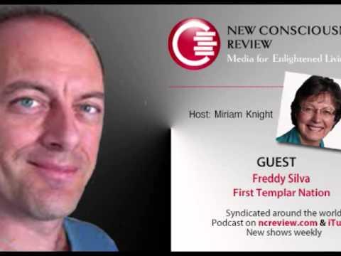 First Templar Nation with Freddy Silva