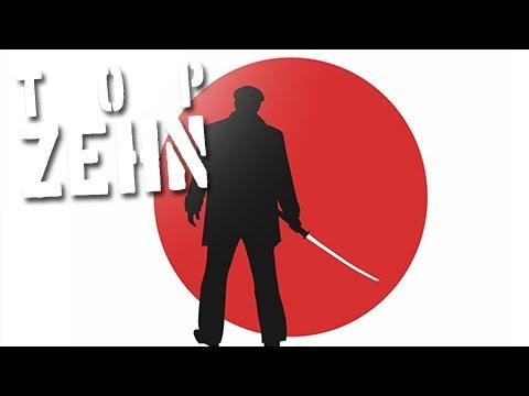 10 krasse Fakten über die Yakuza