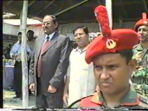 Govt Saadat Colleg Karatia, Tangail, Bangladesh. Inter Department Cricket Tournament ...09.04.2005