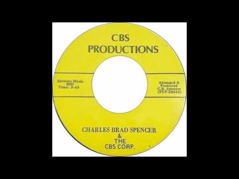 Charles Brad Spencer & The CBS Corp. - Purple Twilight