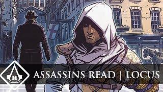 Assassins Read #11 - Last Descendants: Locus