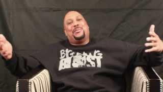 TALKING MUSIC BIZ W/CAROL DORSEY INTERVIEW BIG DAWG BLAST