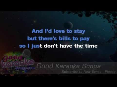 The Entertainer -  Billy Joel (Lyrics Karaoke) [ goodkaraokesongs.com ]