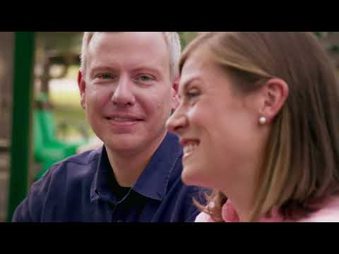 Misti & Will Staley - Faces of Arkansas Community Foundation