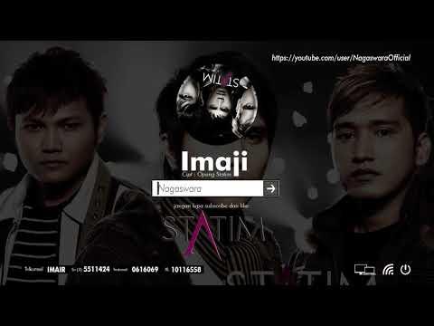 Statim - Imaji (Official Audio Video)