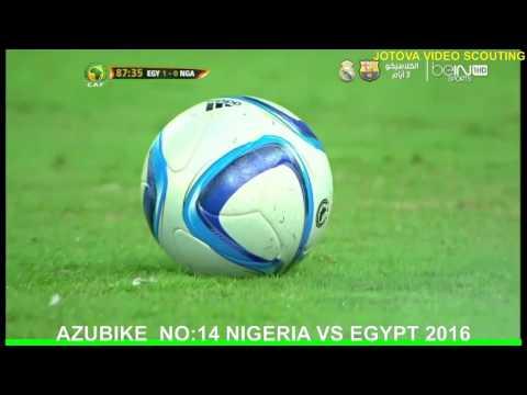 Azubike Okechukwu Nigeria U-23 captain