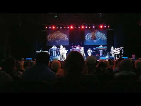 Commodores/Zoom/ Live At Crowne Theatre In Fayetteville, NC  4/14/18