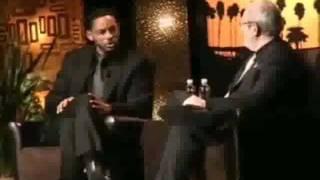 Will Smith Parle de Réussite