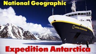 NG: Экспедиция в Антарктиду / Expedition Antarctica (2009)