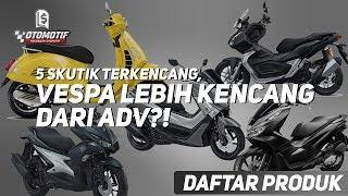 Rekomendasi Motor Matic 150 CC Paling Bertenaga, Yamaha Menang Lagi?